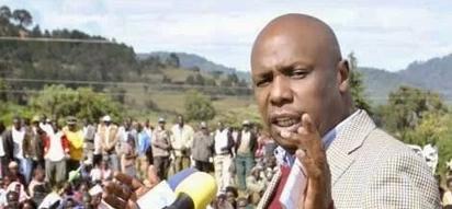 """'Maadui wa Ruto hawatomruhusu achaguliwe Rais mwaka 2022,"""" asema seneta maarufu"""