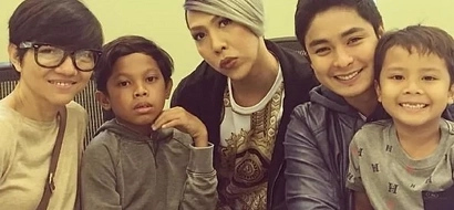 Vice Ganda looks forward on working with AURA in new movie
