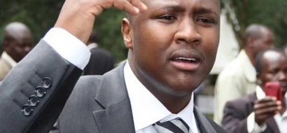 Keter Urges 'Prayers' For Impeachment Of CS Waiguru