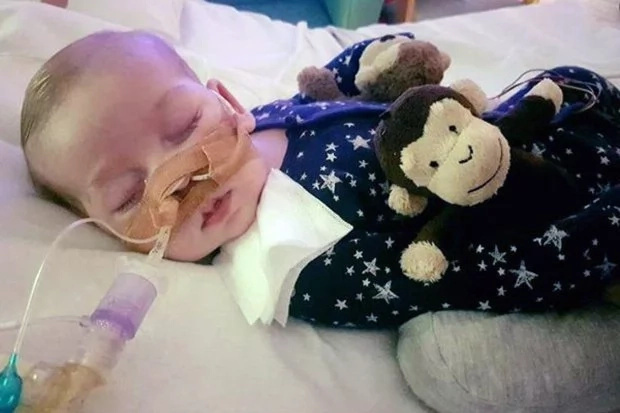 Fresh row erupts as court rejects plea by Charlie Gard's parents to take their baby home