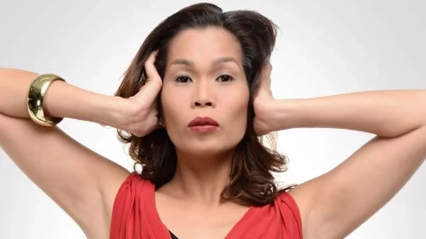 Pokwang slams basher who called her as 'yaya' of Malia