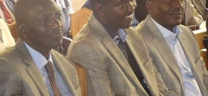 Why DP Ruto has pleaded with Kenyans to pray for him seriously