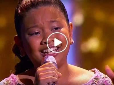 Elha Nypha to be featured on American talent show 'Little Big Shots'