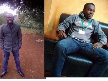 Kizazaa baada ya polisi kumfyatulia risasi muigizaji maarufu wa Kenya