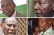 14 Kenyan politicians who've died in office aside from the late Nkaissery