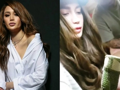 Arci Munoz gets another cool new job and we'd like to be her next 'victims'