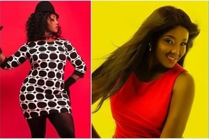 This throwback photo of former Mother-in-law actress without the 'assets' will make your day