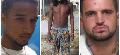 Torturó a tres hombres que intentaron violar a su nieta ¡Los hizo sufrir!