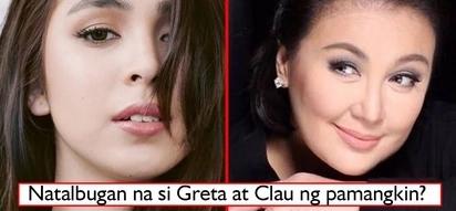 Tinalbugan na ang mga tita? Julia Barretto hailed by Megastar Sharon Cuneta as 'pinakamagandang Barretto!'