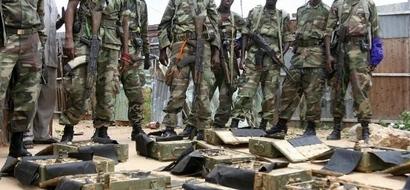 3,000 Ethiopian Soldiers Enter Somalia Aiming At Al-Shabaab Nest