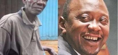 Meru man selling KSh 10M land for Uhuru receives good news