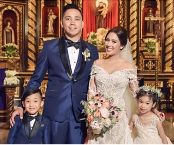 Karel Marquez reveals suffering a miscarriage