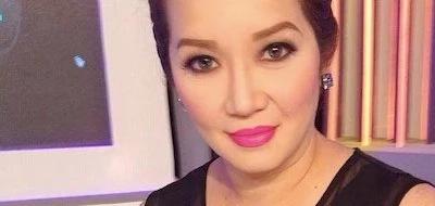 Kris Aquino denies endorsement; to sue skin care company