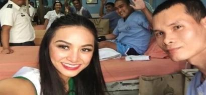Pinoy pride! Naging emosyonal ang mga netizens sa pagkapanalo ni Kylie Versoza sa Miss International