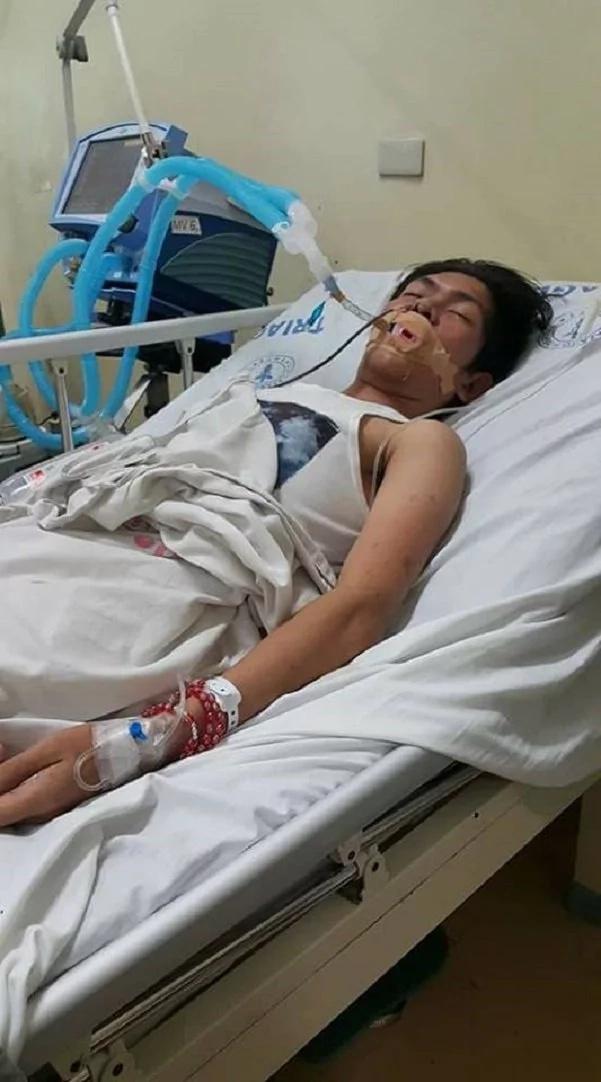Netizen-financial-help-portable-ventilator-sick-friend