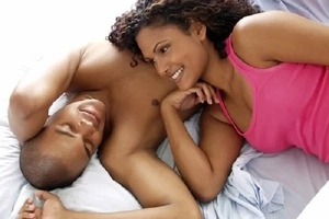 7 awkward things women do after sex