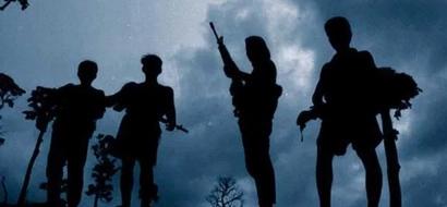 Abu Sayyaf firearms, speedboat found