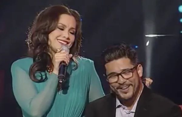 Relive the kilig feels with this video of Lea Salonga serenading Aga Muhlach