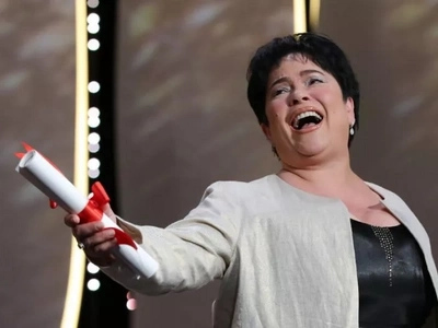 What Jaclyn Jose has to say to her bashers on her Cannes win