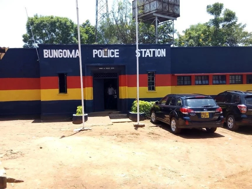62-year-old man killed after attacking his daughter and son-in-law in Bungoma