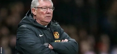Had Only Four World Class Players, Ferguson Reveals