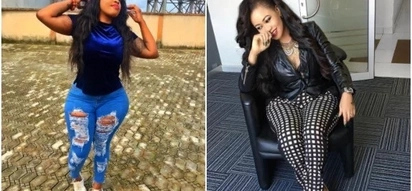 Forget about Vera Sidika,meet the newest socialite with a derriere for days(Photos)
