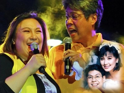 Oh no! Is the relatonship of Sharon Cuneta and Kiko Pangilinan at risk?
