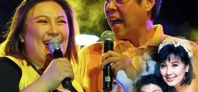 Oh no! Is the relatonship of Sharon Cuneta and Kiko Pangilinan at risk?