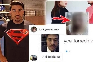 Luis Manzano feels like an avenger after revealing identity of basher and here's what he said to her
