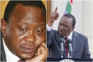 Uhuru is hypocritical on terror attacks