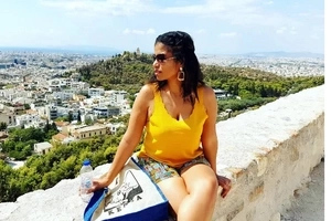Julie Gichuru proves she is still romantic with a touching message to her husband