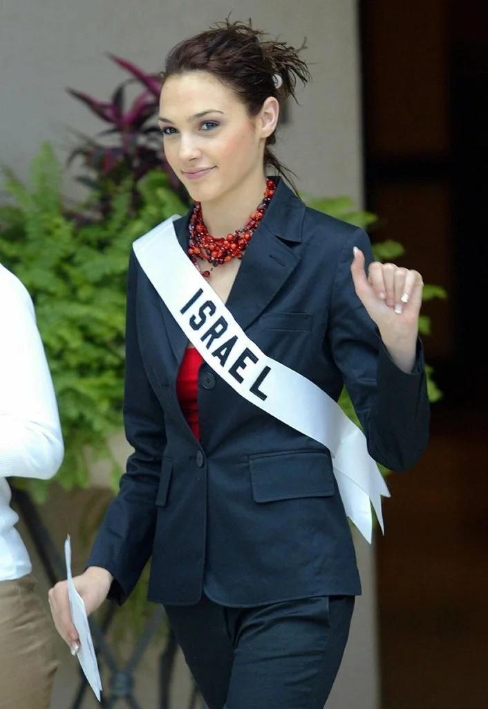 Wonder Woman Gal Gadot gave her advice to all Aspiring Filipina Beauty Queens