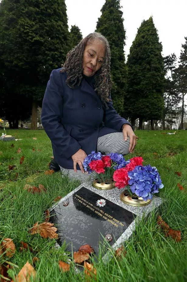 Woman, 60, spends 40 YEARS looking for her baby's grave and you wouldn't believe where she found it (photos)