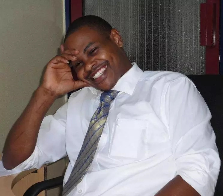 After he was fired from Nation Media, TV anchor finds refuge in K24