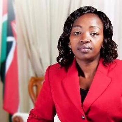William Ruto's wife teaches wayward Kenyan women how to be good wives