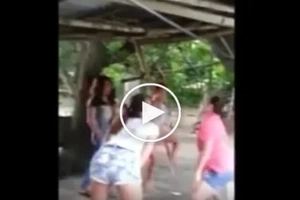 Pak ganern challenge of these teens ended unexpectedly. This video blew up the Internet!