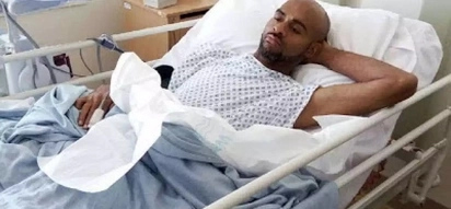 Popular Nigerian actor miraculously healed from DEADLY disease
