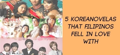 5 Koreanovelas that captured the hearts of Filipinos (and if you love these, better check our recommendations too!)