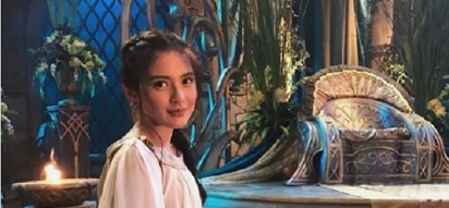 Ariana is the new Amihan! 7 stunning photos of Arra San Agustin