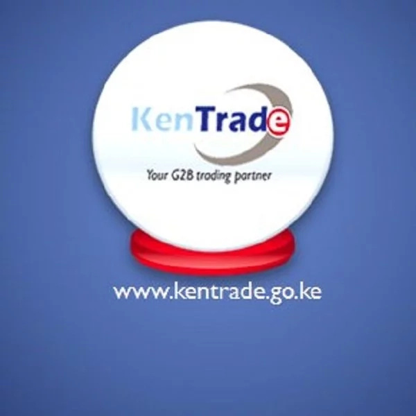 A step by step guide on how to access KenTrade