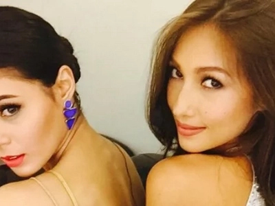 Workout buddies! Solenn Heussaff, Lovi Poe have bodies to die for!