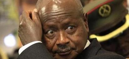 Museveni awataka wanawake Uganda kutozaa zaidi ya watoto 4