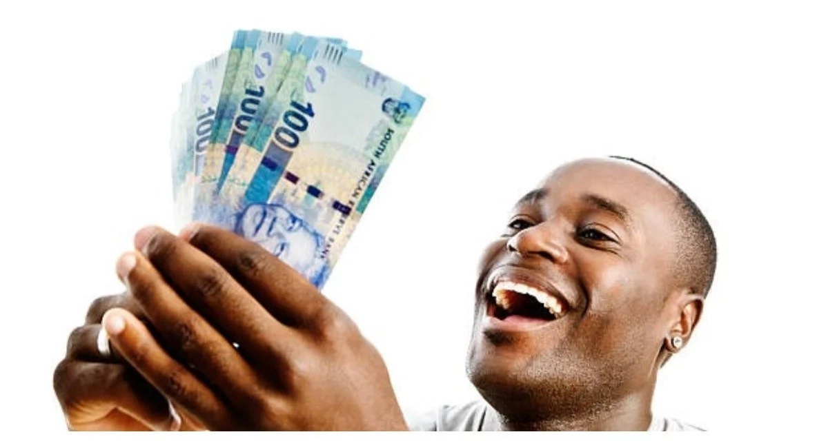Don't spend it all in one place: How far would R100 get you overseas