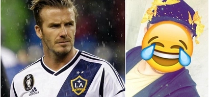 He spent almost $20,000 to look like David Beckham, but it's the biggest fail ever