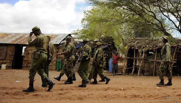Police repulse 50 al-Shabaab attackers on Mandera AP camp