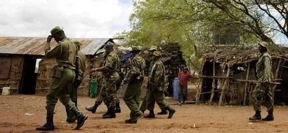 Al-Shabaab creates police unit to cut men manhood and behead wrongdoers (photos)