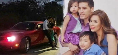 Marc Pingris and Danica Sotto prove 'may forever' as they celebrate their 10th anniversary. See their sweet photos.