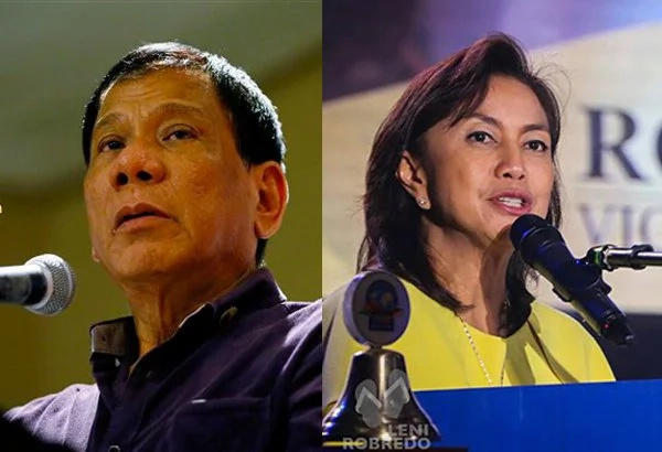 Drug Involvement Of Bodyguard's Live-In Partner Absolutely Crushed Robredo