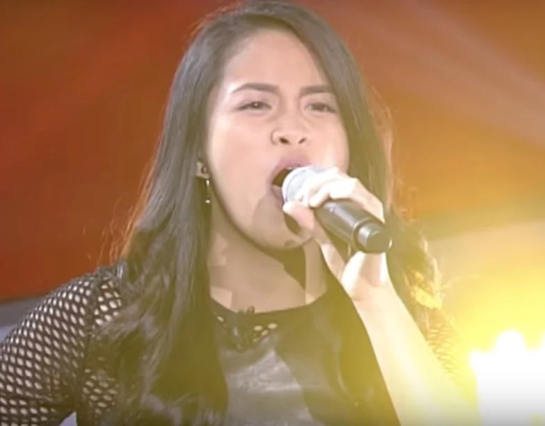 The Voice Teens duo impressed netizens with moving performance