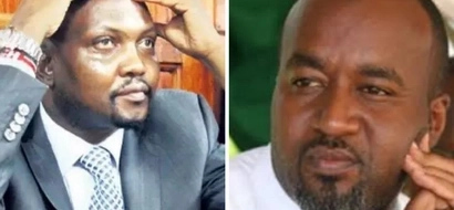 Controversial MP Moses Kurua makes ANOTHER demeaning statement about Governor Joho's KCSE grade